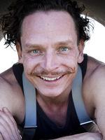 Markus Friedmann, actor, Köln