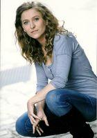 Aline Thomas, actor, cabaret artist, presenter, Berlin