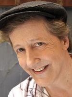 Santiago Ziesmer, actor, voice actor, speaker, Berlin