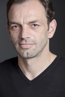 Edon Rizvanolli, actor, voice actor, Amsterdam