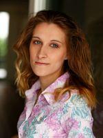 Anastasia Stepanova, actor, Berlin