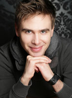 Daniel Reber, actor, München