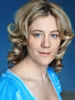 Nora Koenig, actor, speaker, Luxemburg