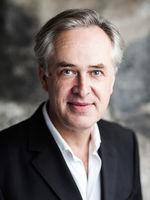 Oliver Bode, actor, Hamburg