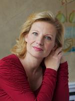 Velia Krause, actor, Berlin