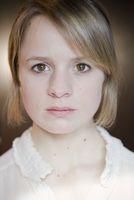 Sophie Rogall, actor, München