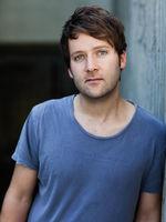 Ben Wolter, actor, voice actor, speaker, presenter, München
