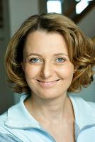 Lena Krimmel, actor, speaker, Leipzig