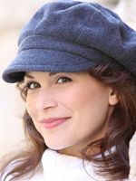 Claudia Pupeter, actor, voice actor, speaker, presenter, München