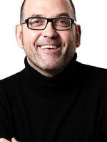 Herbert Schöberl, actor, Hamburg
