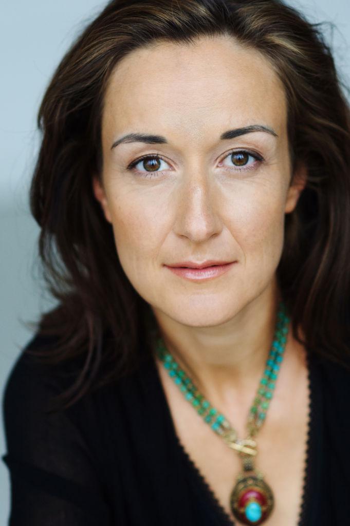 Sabine Oberhorner