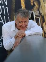 Norbert Steinke, actor, voice actor, speaker, comedian, musical artist, München