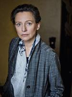 Gudrun Gabriel, actor, Berlin