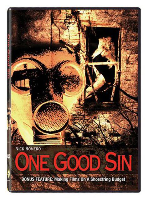 Nick Romero. One Good Sin