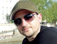 Aron Szabo, editor, Düsseldorf
