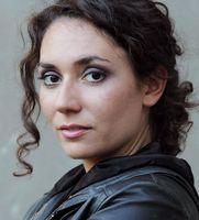 Tabea Tarbiat, actor, Essen
