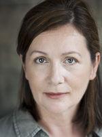 Ela Nitzsche, actor, Hamburg