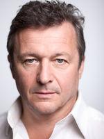 Christoph Krix, actor, Berlin