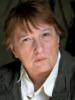 Uta Rachov, actor, München