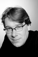 Ralf Günther, screenwriter, Dresden