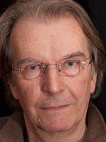 Günther Heitzmann, actor, voice actor, speaker, Köln