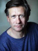 Stephan Baumecker, actor, speaker, Berlin