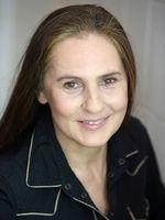 Ecaterina Dimitriu, actor, München