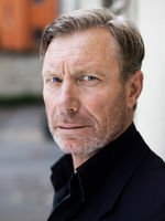 Hartmut Lange, actor, Lübeck