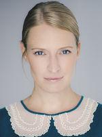 Stefanie von Poser, actor, München