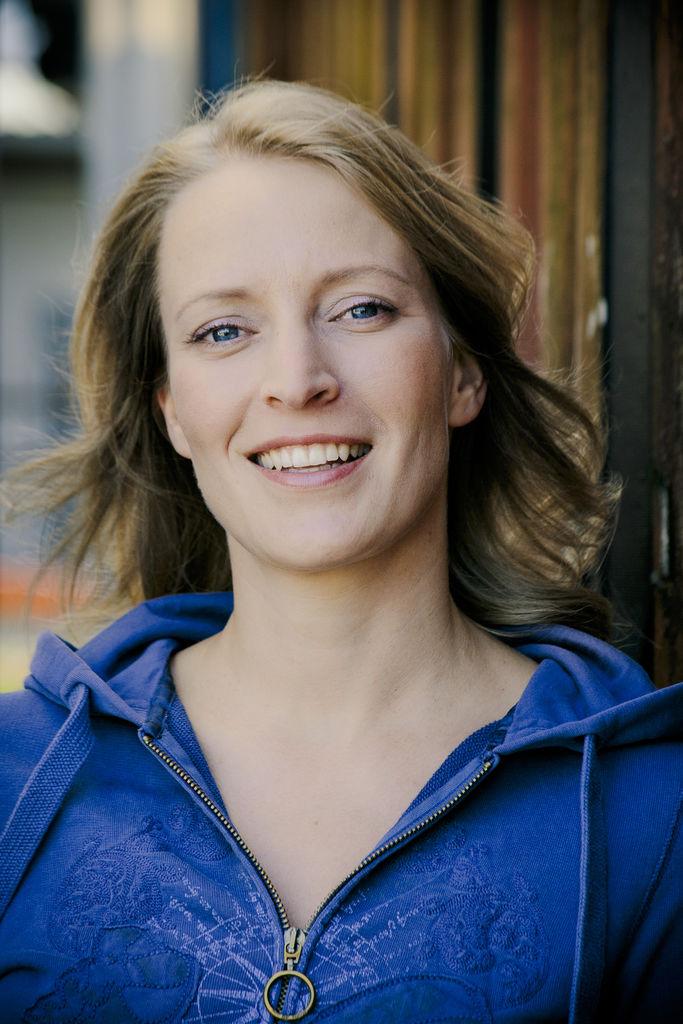 Stefanie Von Poser