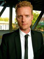 Martin Wolf, actor, voice actor, speaker, Hamburg