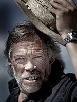 Klaus Stiglmeier, actor, München