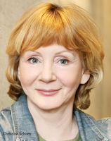Christine Schorn, actor, Berlin