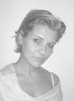 Michèle Orlia, makeup artist / hair stylist, Berlin