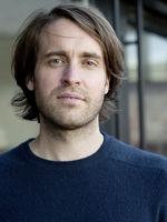 Lorenz Nufer, actor, Basel