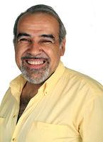 Enric Garcia, actor, Palma de Mallorca