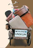 Galerie-Unikum: Antiques, Vehicles (general), Oldtimers, Props (Historical Advice), Props Rental, Toys Rental