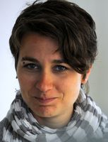 Katharina Meissner, 1st assistant director, editorial assistant, München