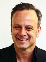Felix Kurmayer, actor, speaker, Wien