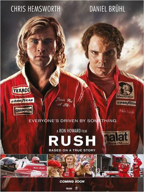 Rush Alles Fur Den Sieg Kinospielfilm 2012 2013 Crew United