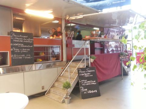 Star`s Dinner Express GmbH: Catering