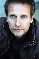 Alexander Höchst, actor, Berlin
