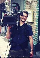 Ergun Cankaya, director of photography, 2nd unit dop, Köln
