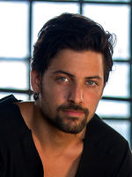 Serkan Temel, actor, Linz