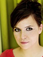 Anna-Maria Kuricová, actor, Hamburg
