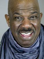 Errol Shaker, actor, Berlin
