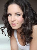 Nina Maleika Lorenz, actor, singer, presenter, Hamburg