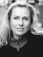 Inga Dechamps, actor, München