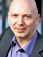 Lars Doppler, actor, München
