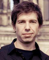 Mark Chaet, composer, Berlin